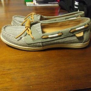 Sperrys loafers